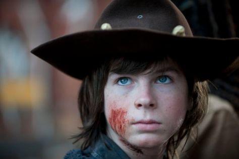The Walking Dead   SOLO EN CINES