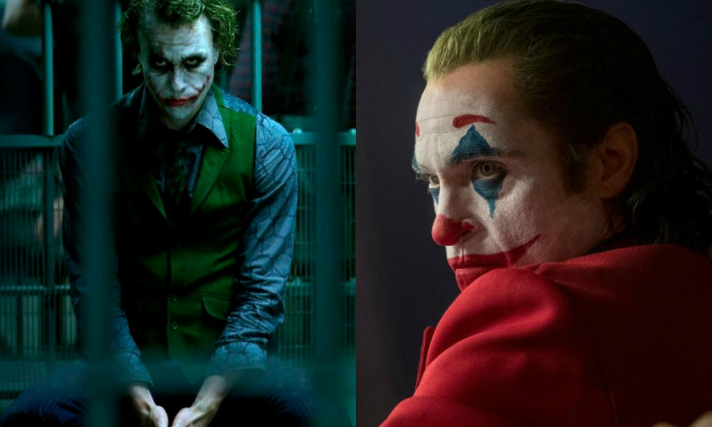 Image Result For Joker Film Review